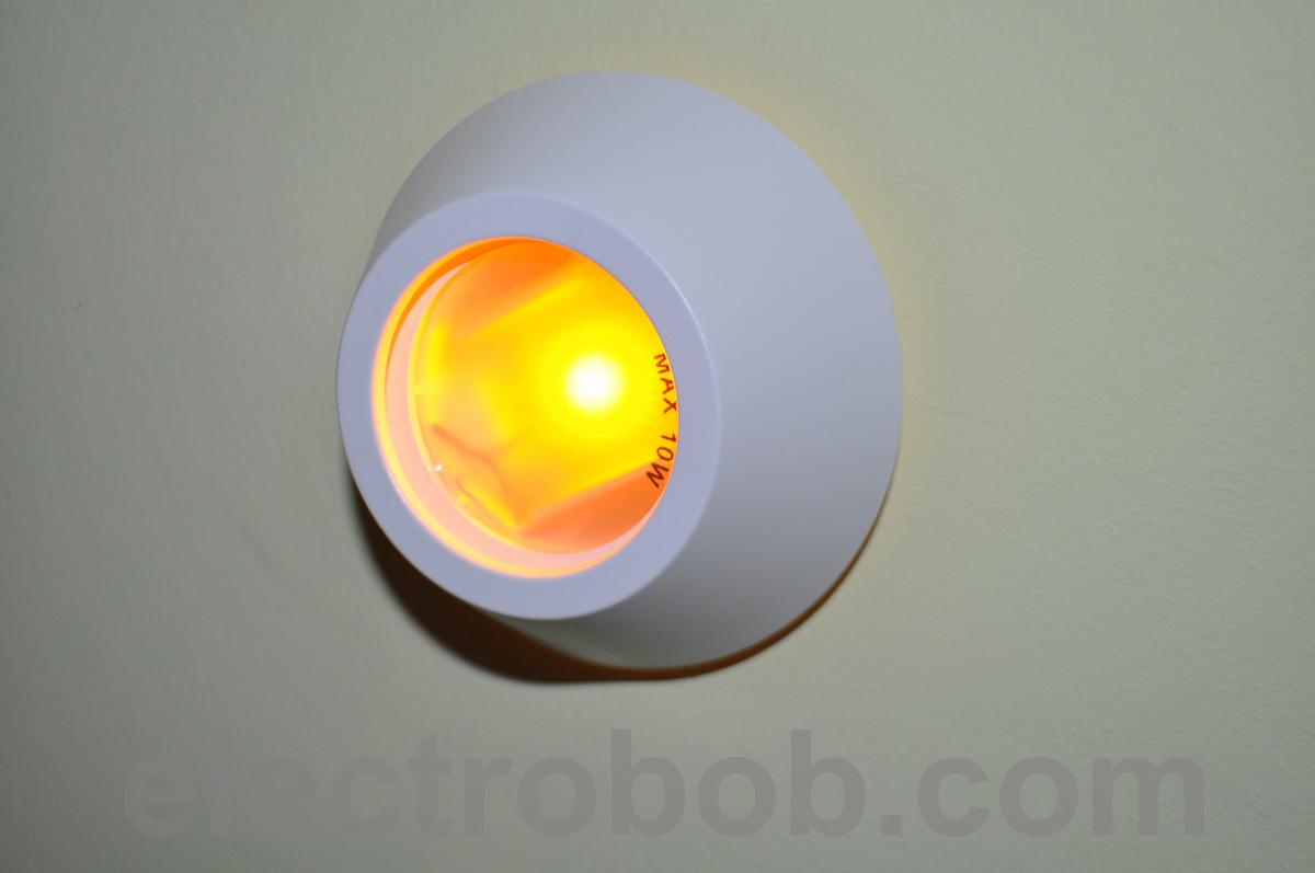 Automatic Lamp Control With Light Sensitive Switch Eeweb Community