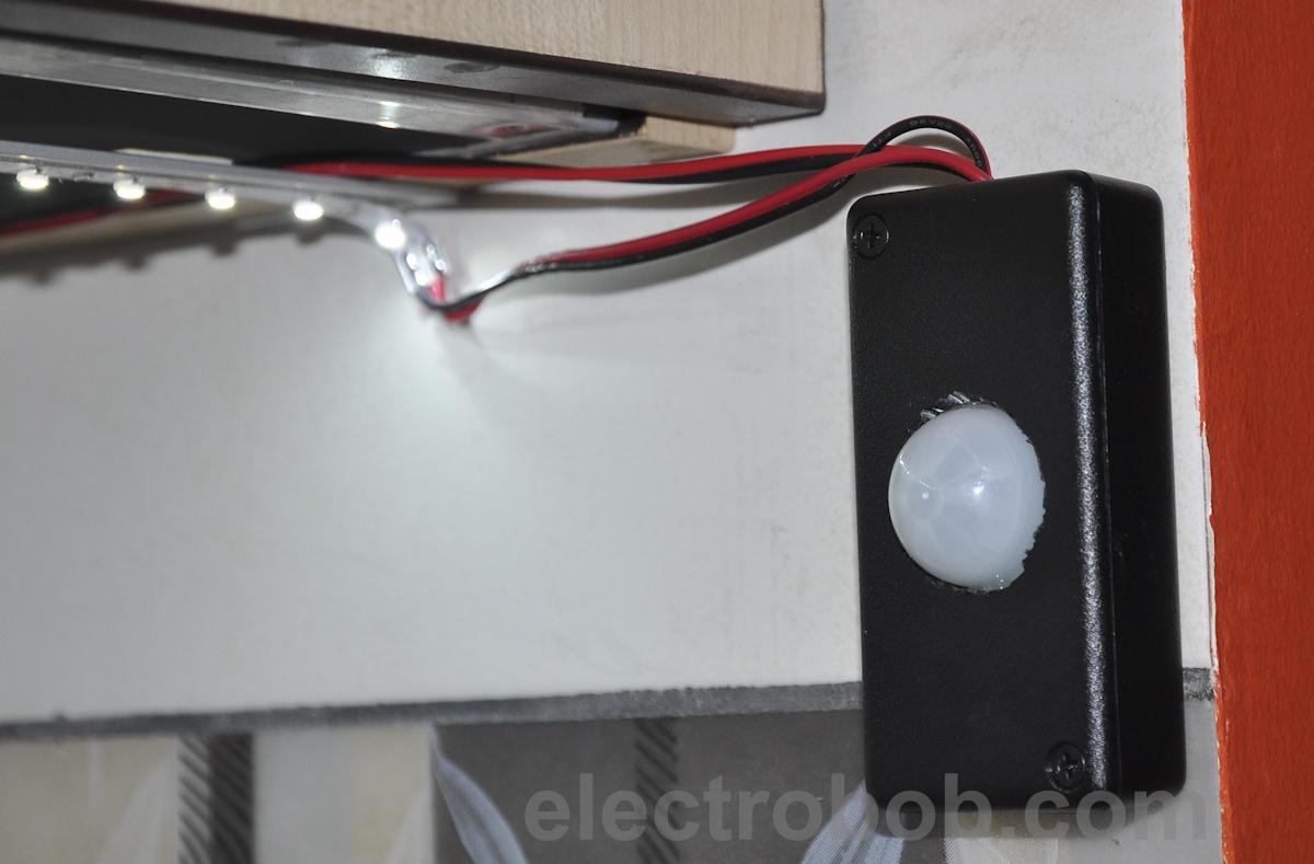 Fun with LEDs – Electro Bob