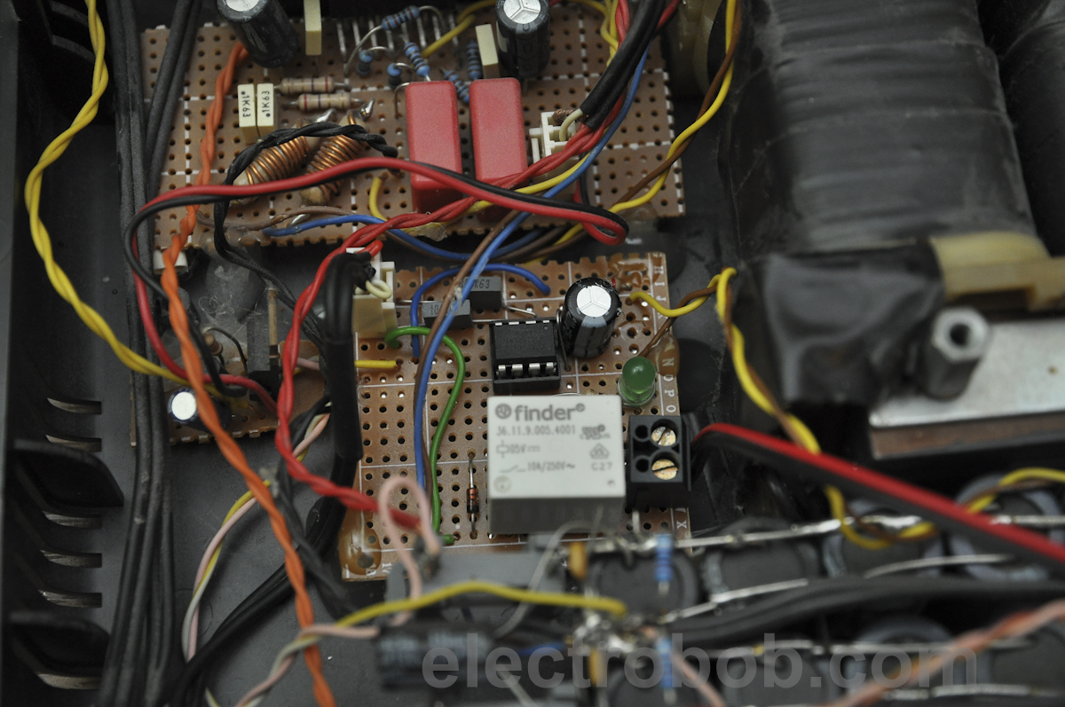 Auto Amp Electro Bob Power Integrations 39s Electrical Engineering Blog Eeweb Community Download